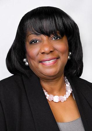 Headshot of Darlene Hines