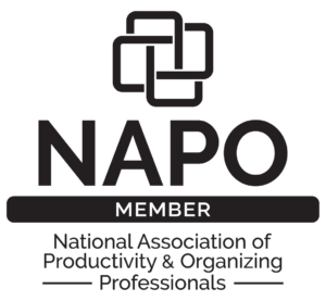 Personal Property Appraisal - NAPO Stacked