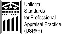 Personal Property Appraisal - USPAP