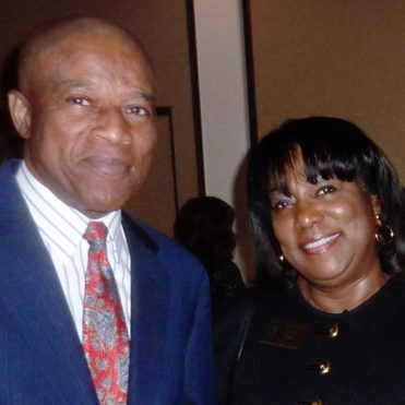 Co-Owners Clarence & Darlene Hines